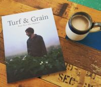 Turf and Grain Magzine
